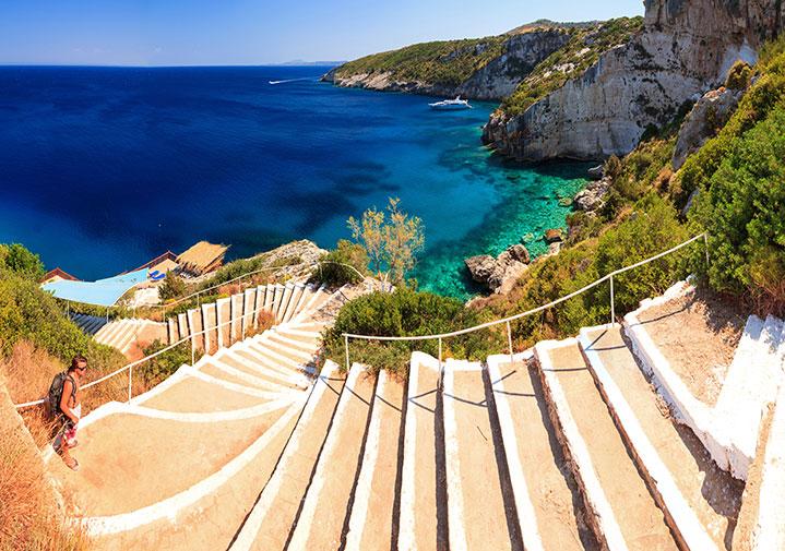 goedkoop naar griekse eilanden