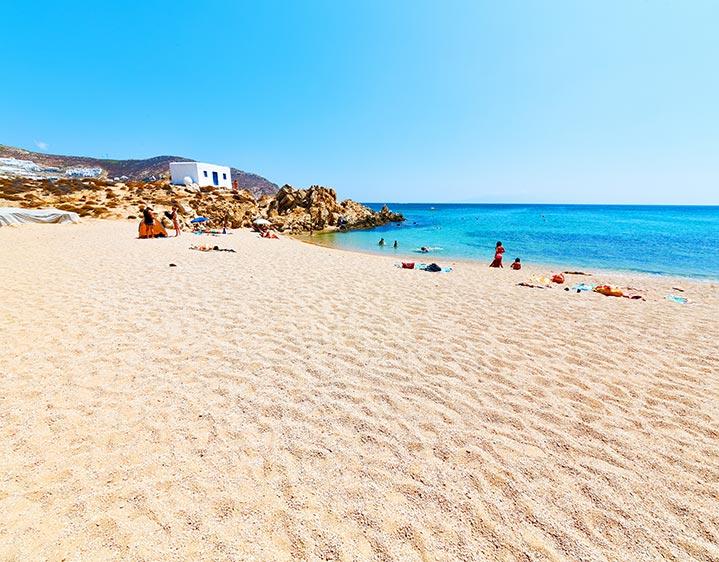 goedkope vakantie mykonos 2019 | dé vakantiediscounter
