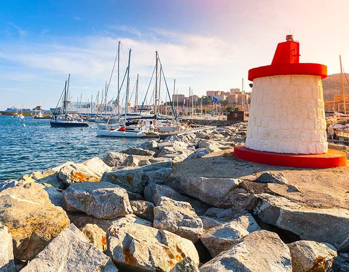 goedkope vakantie corsica