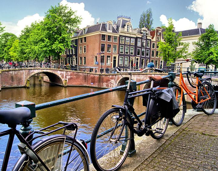 vakanties in nederland 2017